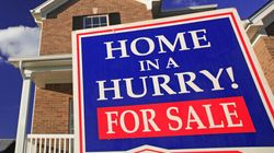 Canadian New Home Prices Soar Most In 9