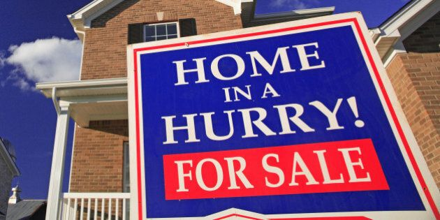New Housing Price Index Up 0.7 Per Cent In May, Biggest Increase Since July