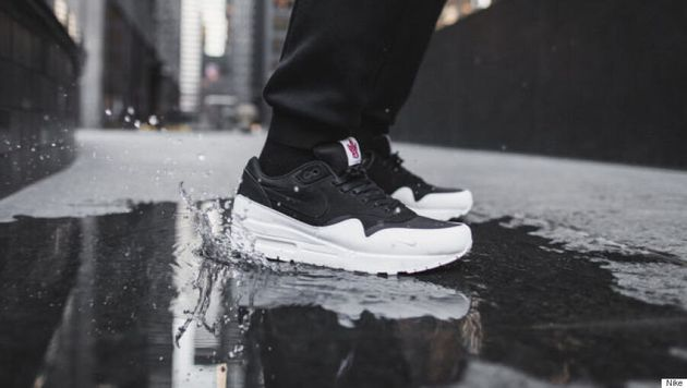 Nike Designs Air Max 1 'The 6' Shoe For