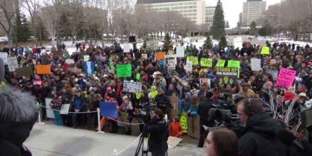 Alberta Farm Safety Bill Is About Safety And Dignity: Rachel