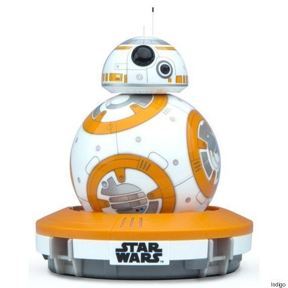 'Star Wars' Toys That Will Make You Break The Bank This