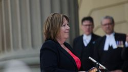 Minister Sorry For Suggesting Albertans Move To B.C. To Find