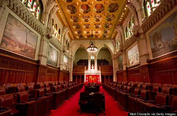 Trudeau Government's New Senate Appointment Process: 5 Things To