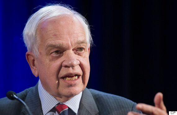 John McCallum Says It's 'Crazy' To Think Refugees Don't Want To Come To