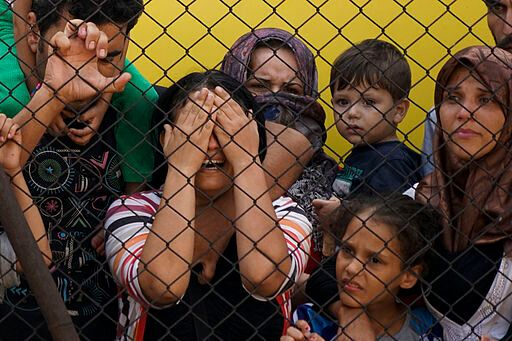 It's Our Duty To Help Refugees, Even If We Are