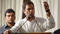 BJP, RSS & Modi Have Hatred For My Family: Rahul