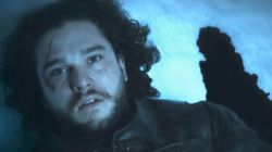 'Game Of Thrones' Teaser Gives Us Hope That Jon Snow