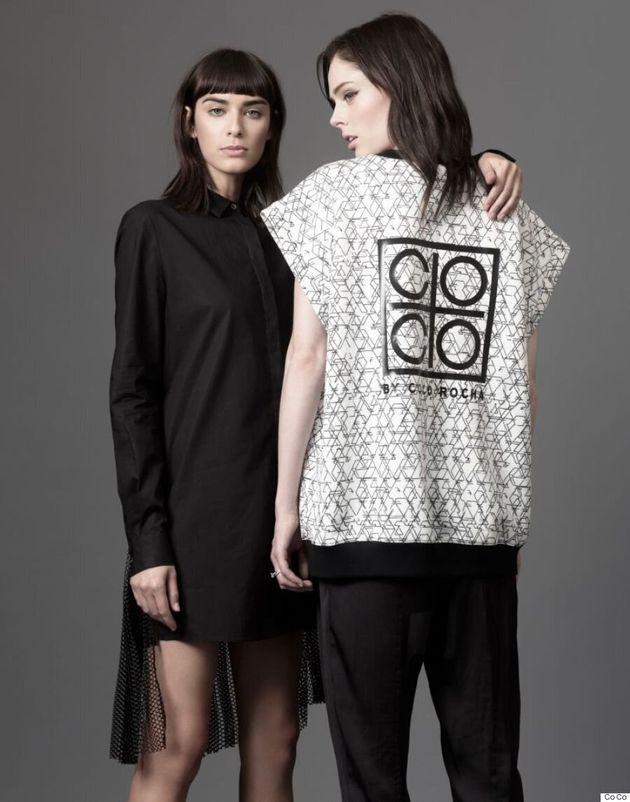 Coco Rocha Announces Sportswear Line, Co +