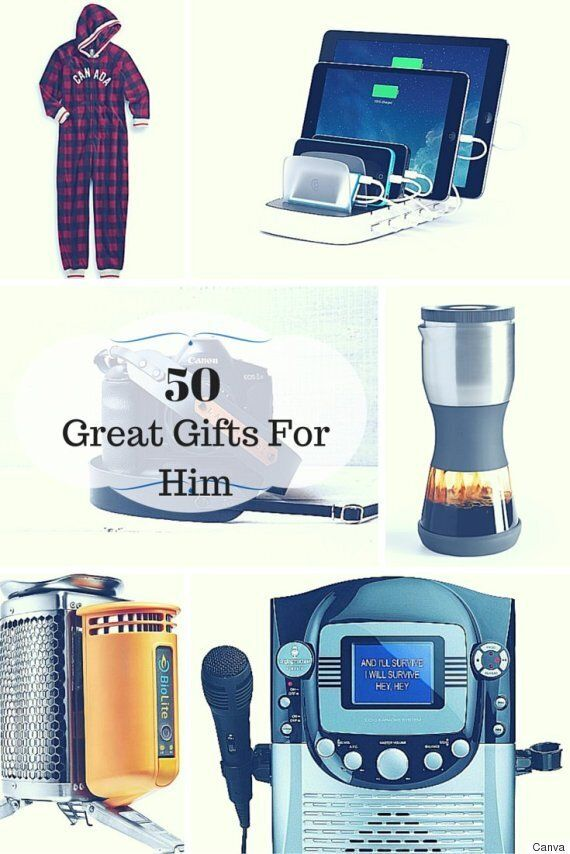 These Gifts For Your Husband Are Sure To Put A Smile On His