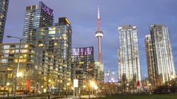 Toronto Home Affordability Worst In Decades As Buying Frenzy