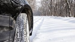 Don't Wait For A Close Call To Get Winter