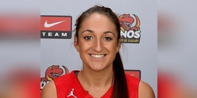Kristie Sheils, University Of Calgary Basketball Coach, Charged With Sexual