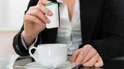 Artificial Sweeteners Can Make You Crave More