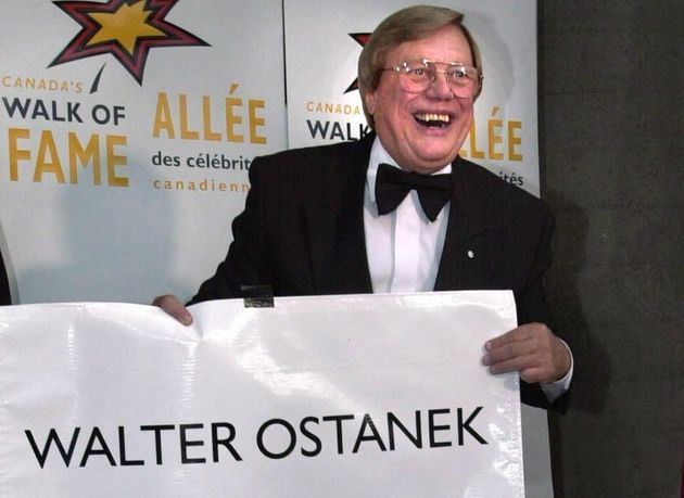 Walter Ostanek, Canada's 'Polka King,' Now A Lottery King,