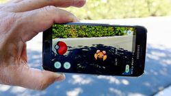 Pokemon Go Leads Players To Sex Offender