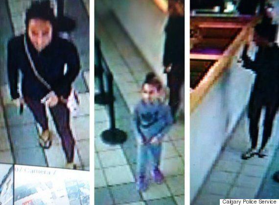 Taliyah Marsman Missing: Man Taken Into Custody In Case Of Missing