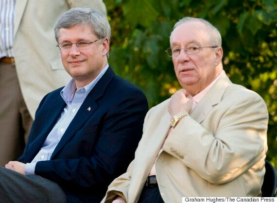 Sen. Jacques Demers Quits Tory Caucus To Sit As