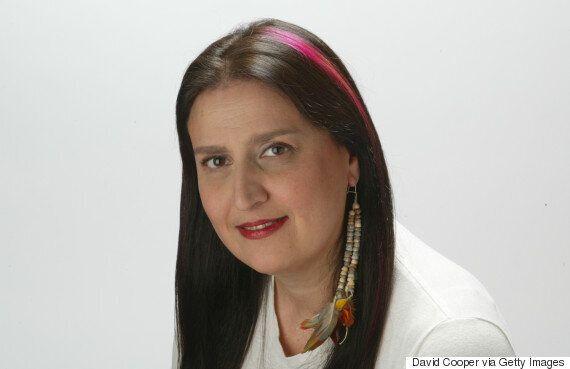 Rosie DiManno, Toronto Star Columnist, Charged With