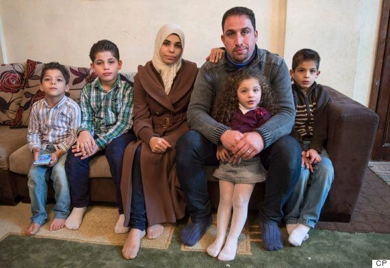 Syrian Refugees: Canadian Sponsors Prove The World Is Going 'To Be