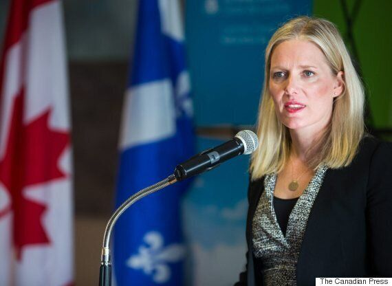 Catherine McKenna Tells AFN Traditional Indigenous Knowledge Key In Climate