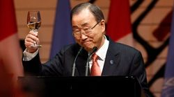 UN Secretary General Lauds Canada's Response To Refugee