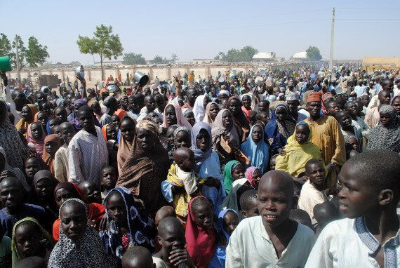 Boko Haram Bombing: Nigerian Girl Abandons Suicide