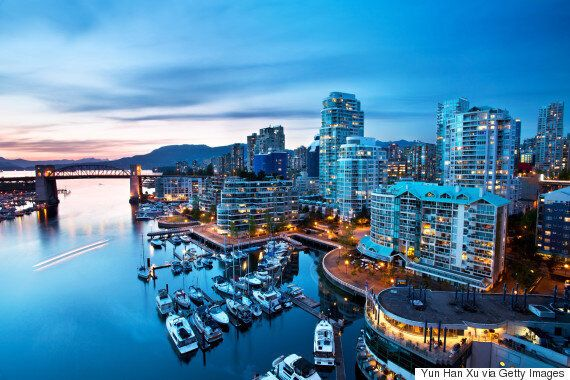 Vancouver's Home Price Increase In June Was Its Biggest On Record: Teranet-National