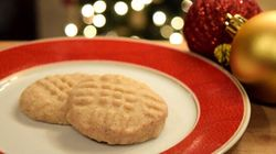 Shortbread Cookies Get An Allergy-Friendly