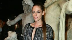 Kristen Stewart Would Make Coco Chanel Proud With Her Latest