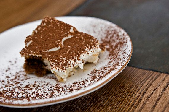 Coffee And Chocolate: Valentine's Day Treats For The