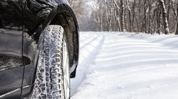 The Best Time To Put On Your Snow Tires In