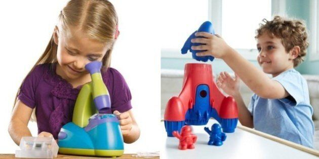 Gifts Under $50: 50 Cool Toys That Won't Break The