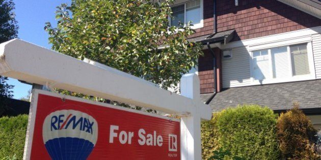 Vancouver Real Estate: November Home Sales Up Dramatically, Says