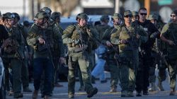 At Least 14 Dead In California Shooting: