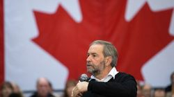 NDP Ridings Push For Leap Manifesto Ahead Of Party