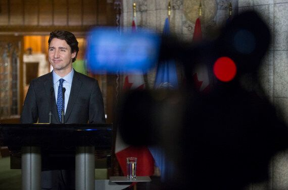 Trudeau's First 100 Days: All The Promises The Prime Minister Has Kept, And Broken, So