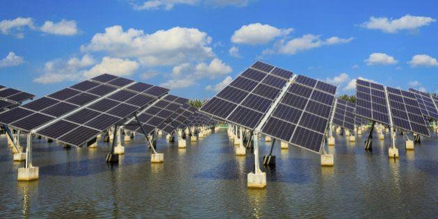 Dispelling 7 Solar Energy Myths | HuffPost Canada