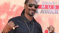 Snoop Dogg Signs Exclusive Deal With Canadian Medical Pot