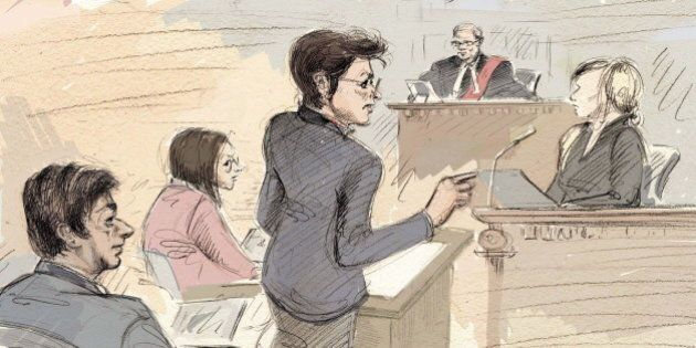 Assessing Credibility In The Ghomeshi