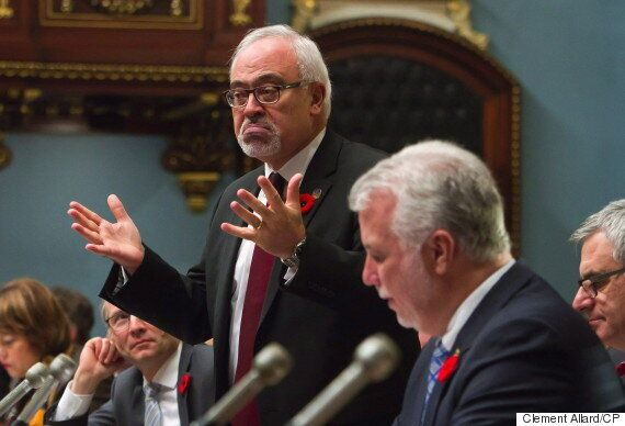 Quebec Government Doesn't Want To Be Involved In Selling
