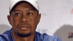 Tiger Woods Paints Bleak Picture On Return To