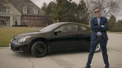 Hilarious Car Ad Leaves Toronto Man With Over 100 Potential