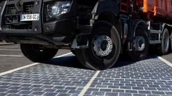 France's 1,000-Kilometre Solar Road Will Power Millions Of