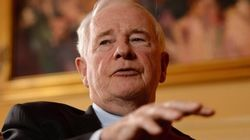 Governor General Worried About