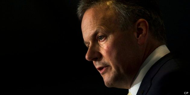 Bank Of Canada Keeps Interest Rate Unchanged, Hints U.S., Canadian Rates Will