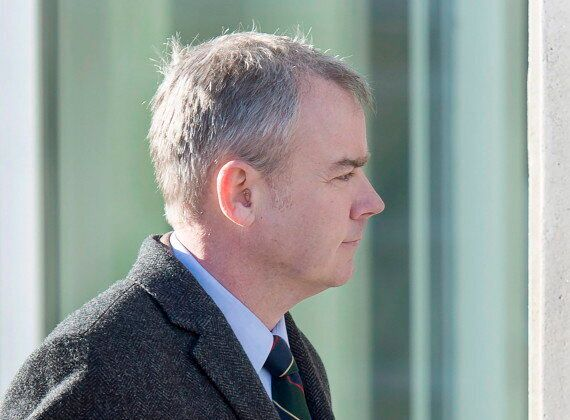 Dennis Oland Sentenced To Life In