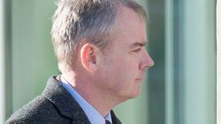 Dennis Oland Gets Life In Prison For Father's