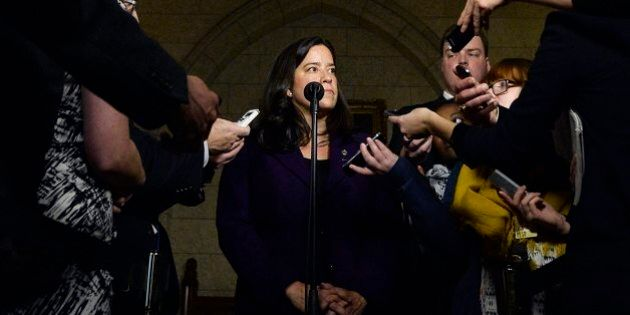 Prison Experts Call On Justice Minister Jody Wilson-Raybould To Restrict Solitary