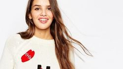 Not-So-Ugly Christmas Sweaters That We