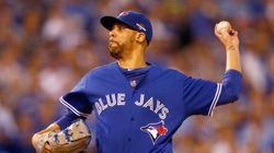 David Price Is Leaving The Jays For The Red